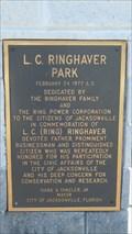 Image for L.C. Ringhaver - Jacksonville, FL