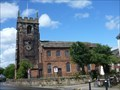 Image for The Parish Church of St Luke - Holmes Chapel, Cheshire, UK.