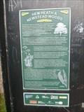 Image for Hem Heath & Newstead Woods - Hem Heath, Stoke-on-Trent, Staffordshire, UK.