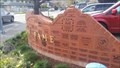 Image for Marin Museum of Bicycling Bricks - Fairfax, CA