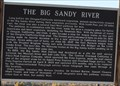 Image for The Big Sandy River