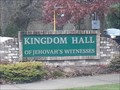 Image for Kingdom Hall of Jehovah's Witnesses - Lake Oswego, OR