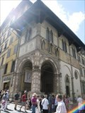 Image for Loggia del Bigallo - Florence, Toscana