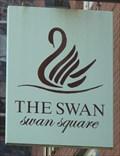 Image for Swan - Swan Square, Burslem, Staffordshire, UK.