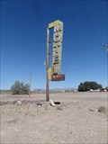 Image for Henning Motel - Newberry Springs, CA