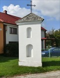 Image for Wayside shrine - Brezce, Czech Republic