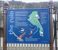 Image for Wildlife In Kirkstall Abbey Ruins - Kirkstall, UK