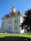 Image for Chase County Courthouse - Cottonwood Falls, Kansas