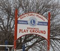 "Image for Alvis ""Tuffy"" Maddox Memorial Playground -- Childress TX"