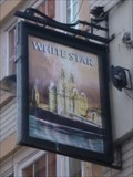 Image for The White Star - Liverpool, Merseyside, England, UK.
