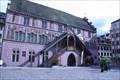 Image for Ancien hôtel de ville - Mulhouse (Alsace)