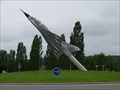 Image for Mirage III B/243 - St-Amand Montrond - France
