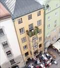 Image for Weinhaus Happ - Innsbruck, Austria