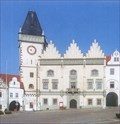 Image for Tabor Town Hall / Radnice mesta Tabor, Czech Republic