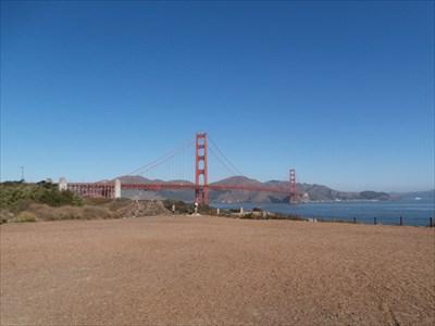 "Golden Gate Bridge - ""Star Trek IV: The Voyage Home"" - San Francisco"