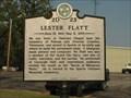 Image for Lester Flatt - Sparta, Tennessee - 2D 23