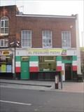 Image for Al Piccolino Pizza, Castle Gates. Shrewsbury, Shropshire, England, UK