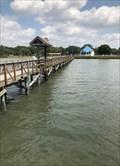 Image for R.E.Olds Park Pier, Oldsmar, FL.