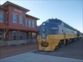 Image for Durbin & Greenbrier Valley Railroad - Elkins, WV