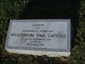 Image for Pequannock, NJ Time Capsule