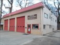 Image for Rescue Fire Department Station No.1 (#83) - Rescue CA