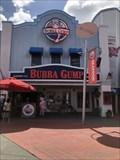 Image for Restaurant based on 'Forrest Gump' to open in CityWalk