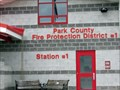 Image for Park County Fire Protection District #1 Station #1