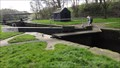 Image for Double Lock Bottom On Calder And Hebble Navigation - Dewsbury, UK
