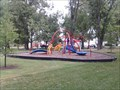 Image for Playground at Austin-Baggett Park in Bentonville, AR
