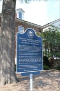 Image for SPJ Historic Site, the University of Mississippi -- University of Mississippi, Oxford MS
