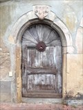 Image for Doorway at 85 Rue des Vignerons- Turckheim, Alsace/FR