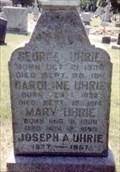 Image for George Uhrl AKA George Uhrie-Middle Village, NY