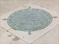 Image for Ohio University Compass Rose - Athens, Ohio