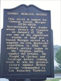 Image for Daniel Morgan Avenue