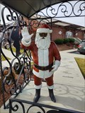 Image for Santa Claus ~ Kingsport, Tennessee - USA