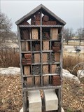 Image for Lincoln Park Zoo Insect Hotel - Chicago, IL