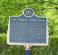 "Image for ""THE EDISON HOMESTEAD""  - Vienna, Ontario"