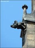 Image for Gargoyles on Ss. Peter and Paul Cathedral / Chrlice katedrály Sv. Petra a Pavla  (Brno - South Moravia)