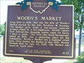 Image for Woody's Market