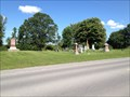 Image for Fourth Line United Church Cemetery - Odessa, ON