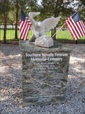 Image for Nevada Veterans Cemetery Memorial - Boulder City, NV