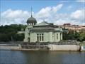 Image for Vodní elektrárna Štvanice - Praha, Czech repupbic