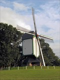 """Image for Cornmill """"Prins Bernhard"""", Melick, the Netherlands."""
