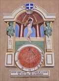 Image for Potey Fountain Sundial, Embrun, France