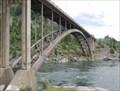 Image for Brilliant Bridge, Castlegar, BC