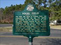 Image for Fogel Field - Hot Springs, AR