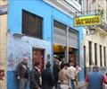 Image for Joan Manuel Serrat - La Bodeguita del Medio - La Habana, Cuba