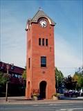 Image for Cranbrook Post Office Clock - Cranbrook, BC
