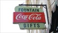 Image for Coca Cola Signs - Barmans Country Store - Colville, WA