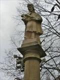 Image for St. John of Nepomuk // sv. Jan Nepomucký - Únetice, Czech Republic